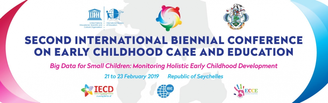 Build up to the Second International Biennial Conference on Early