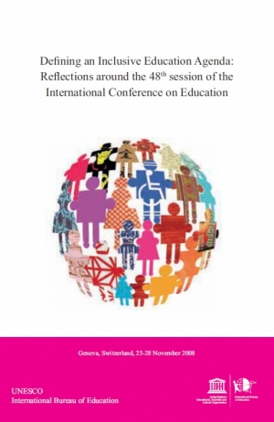 inclusive education reflection In this paper we provided a background to inclusive education policy in south africa and a brief exposition of an instructional design approach,.