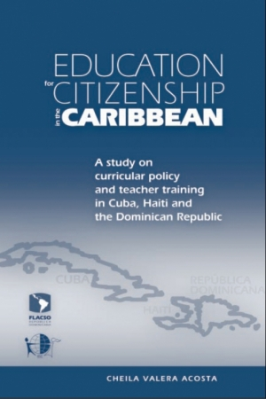 Cover Image: Education for Citizenship in the Caribbean