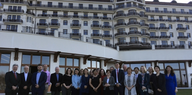 IBE-UNESCO convenes first consultation meeting of global thought leaders on future competencies