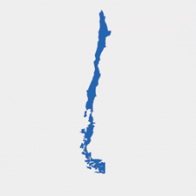 Illustrative map Chile