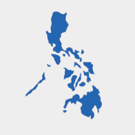 Illustrative map Philippines