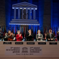 37th session of the General Conference of UNESCO 2013